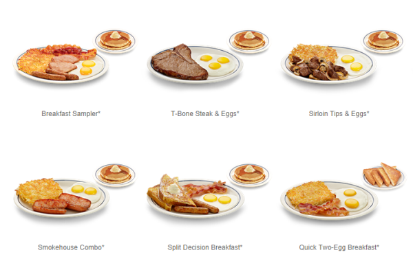 ihop_Breakfast Combos