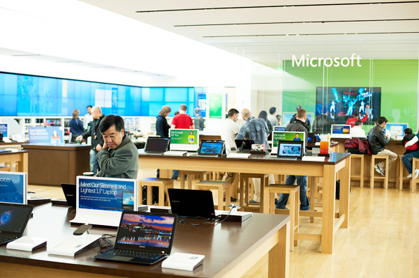 microsoft store - imaginecup