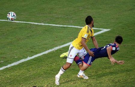 okazaki goal