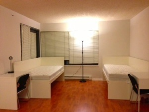 shared-room-vancouver-study-abroad-center