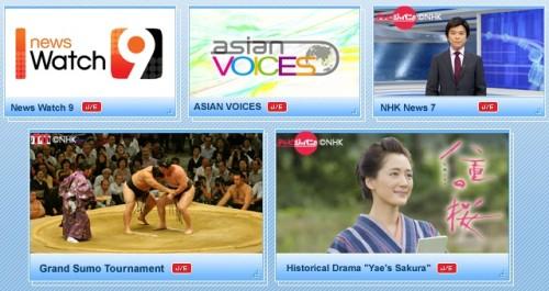 Japan TV番組