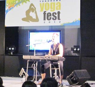 yogafes