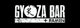 GYOZA BAR+ RAMEN