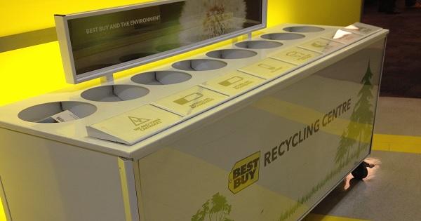 Recycleboxリサイクルボックス