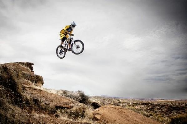 muntain bike
