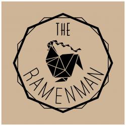 THE RAMEN MAN