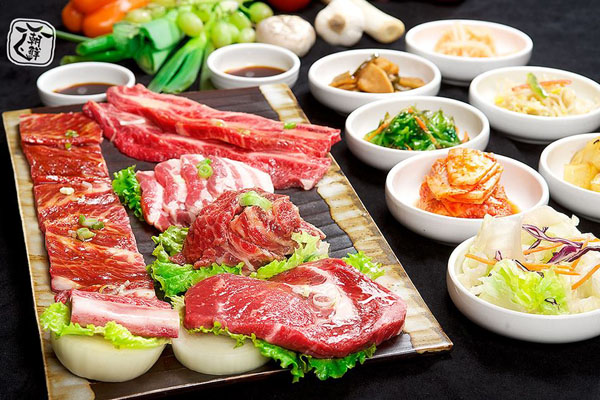 Chosun Korean BBQ Restaurant