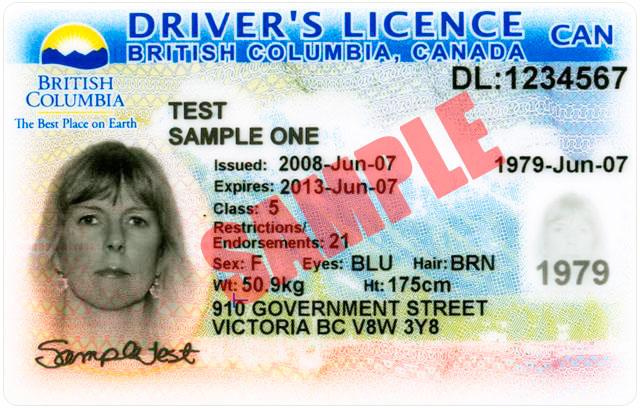 BC-Drivers-License
