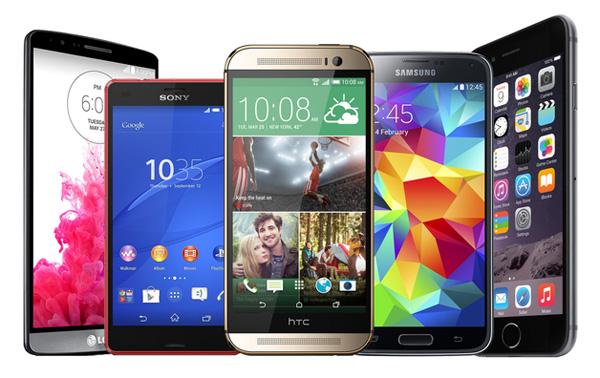 携帯2014