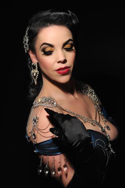 Lydia DeCarllo