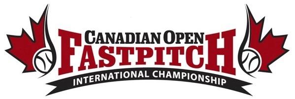 カナダオープン logo