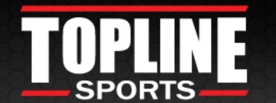 TOPLINESPORTS ロゴ