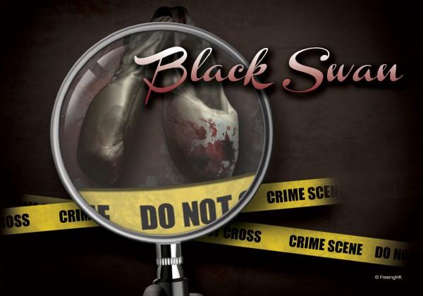 Black Swan Artwork