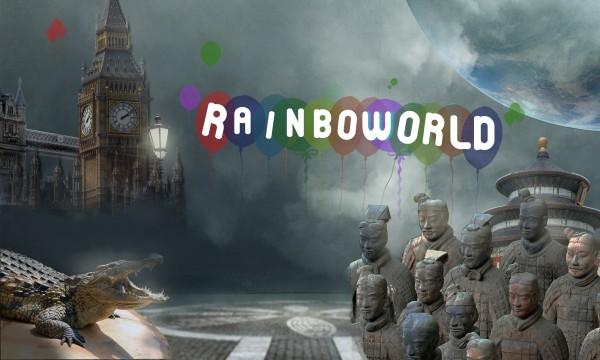 Rainboworld Artwork