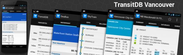 your evolution UBC   TransitDB Vancouver1