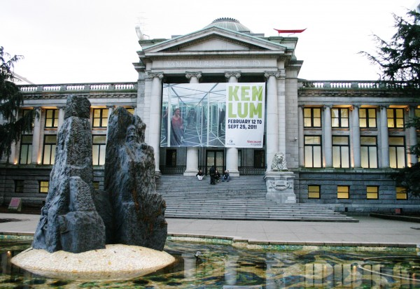 vancouver-art-gallery