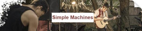 HeadlineSimpleMachines