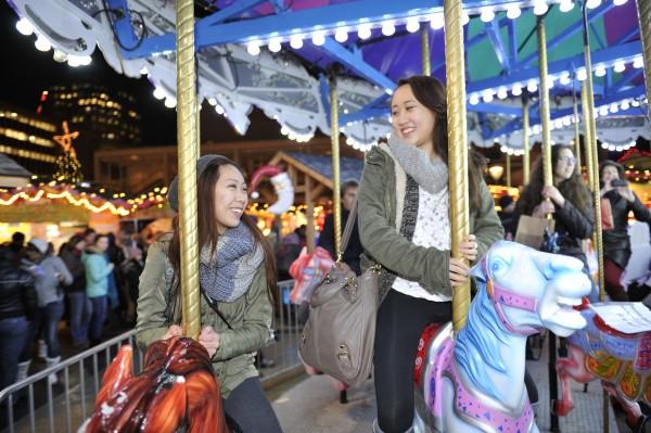 Carousel_Girls-on-horses-e1410883059501