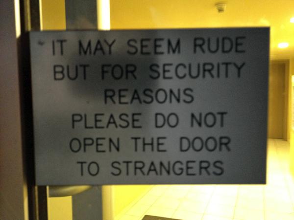 canadian entrance door
