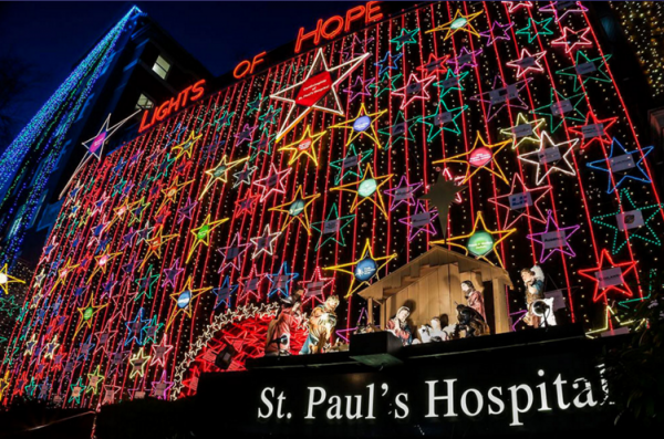 Home   Lights of Hope   St Paul s Hospital Foundation3
