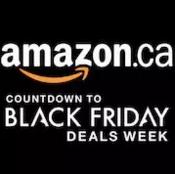 Amazon Countdown to Black Friday Sale  Friends Blu ray Set  90  Stuhrling Classic Watch  67  Braun Beard Trimmer  28   More   RedFlagDeals.com
