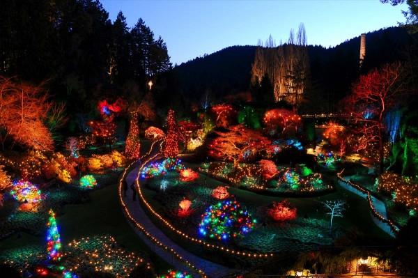 christmas-full-sunken-garden-twilight