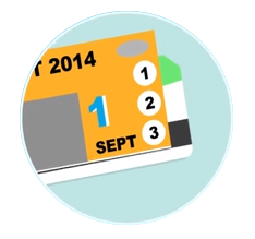 Compasscard_Month