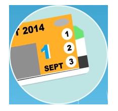 Compasscard_Month