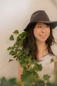 Photo by Tanabe + Photography  Eriko Head Shot