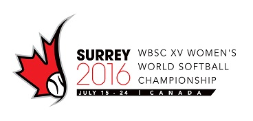 WBSC-XV-2016 logo