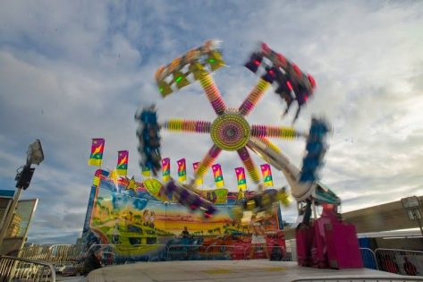 ウエストバン・カーニバル(West Van Carnival April 25 - 28)2019 @ Rock Ambleside Park.