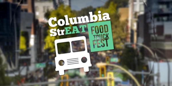 フードトラックフェスティバル / Columbia StrEAT Food Truck Fest 2019 @ Downtown New Westminster   New Westminster   British Columbia   カナダ
