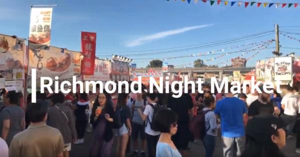 リッチモンドナイトマーケット(Richmond Night Market)2019 @ Jesup | Georgia | アメリカ合衆国