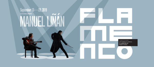 国際フラメンコフェスティバル(International Flamenco Festival)2019 @ バンクーバー各地
