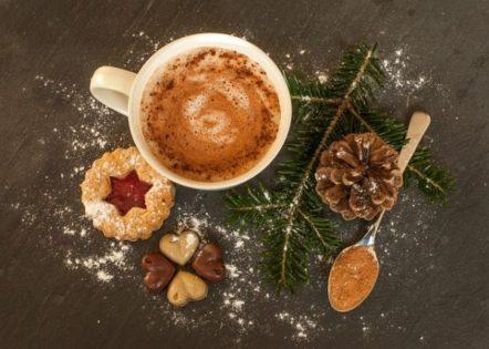 ホットチョコレートフェスティバル Hot Chocolate Festival 2020 @ バンクーバー各所のカフェ