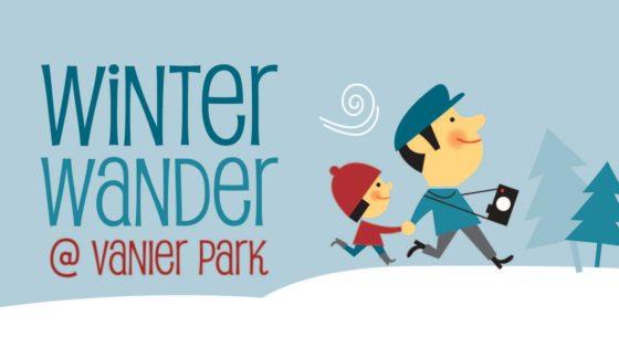 ウィンター・ワンダー(Winter Wander 2020) @ Vanier Park