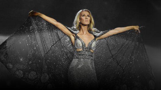 セリーヌディオン・ワールドツアー(Celine Dion: Courage World Tour) @ Rogers Arena