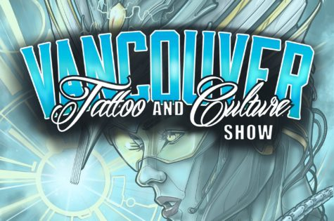バンクーバー・タトゥー&カルチャーショー(12th Annual Vancouver Tattoo & Culture Show)2020 @ Vancouver | British Columbia | カナダ
