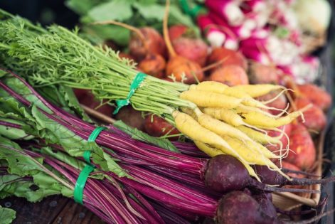 SATURDAY FARMERS' MARKETS AT THE UBC FARM 2020 @ UBC Farm | Vancouver | British Columbia | カナダ