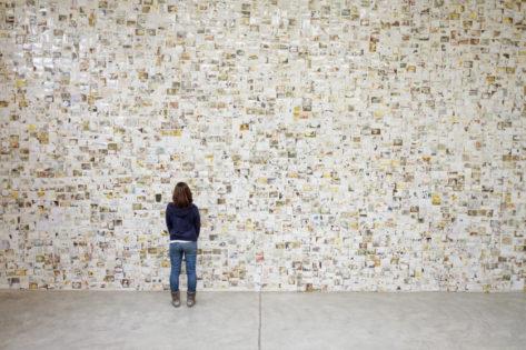 UBC人類学博物館の展覧会「記憶のための未来 東日本大震災後のアートと暮らし」 @ UBC人類学博物館