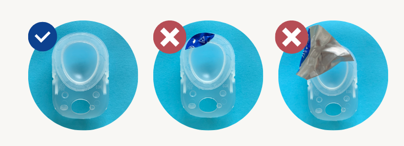 プラスチックレンズケース回収方法