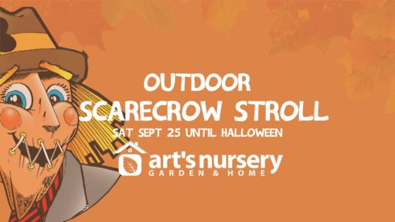 Scarecrow Stroll (Art's Nursery Ltd.) 2021 @ Surrey | British Columbia | カナダ