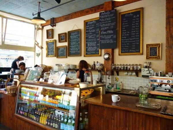 Finch's Tea & Coffee House3
