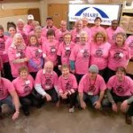 Pink shirt dayC