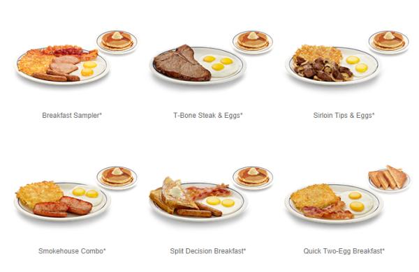 ihop_Breakfast Combos
